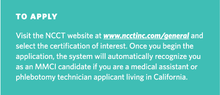 non certified medical assistant